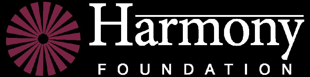Harmony Foundation logo